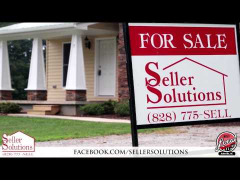 Asheville FSBO Flat Fee MLS Listing By Seller Solutions