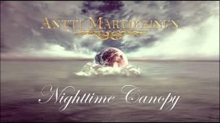 African jungle music - Nightime Canopy