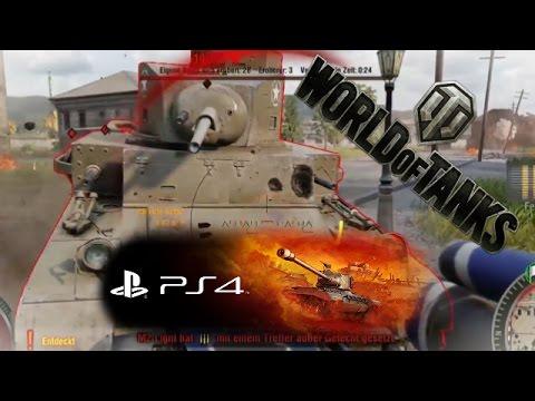 Ps4 Panzerspiel