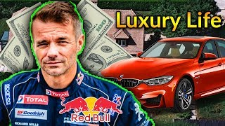 Sébastien Loeb Luxury Lifestyle | Bio, Family, Net worth, Earning, House, Cars