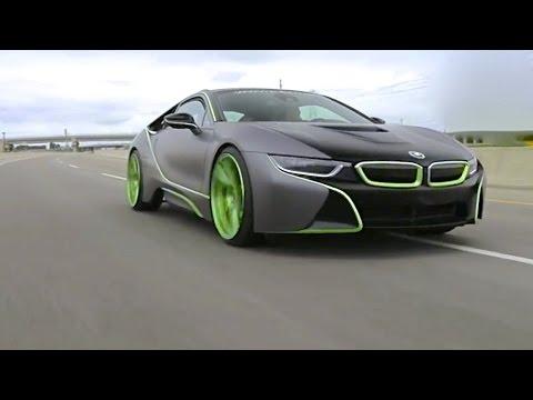 Bmw City Car Or Supercar Youtube