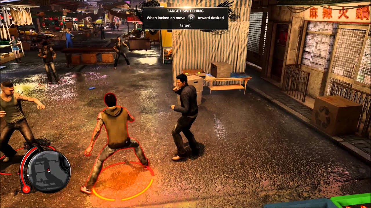 Sleeping Dogs Pc Requirement