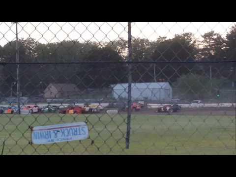 Lafayette county speedway 6/2/2017