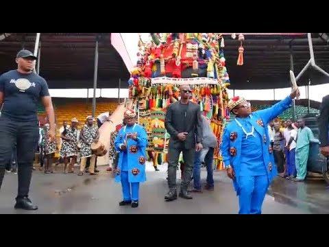 Download Return of The Billionaire - Yul Edochie, Aki & Pawpaw Latest 2019 Nollywood Movies.