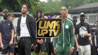 Remz - From The Bottom [Music Video] | Link Up TV