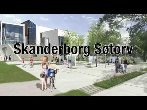 Skanderborg Søtorv