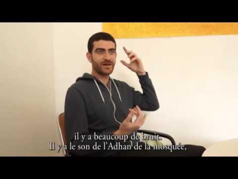 Interview de Yahya Al Abdallah pour  The Last Friday  Part 2 SD