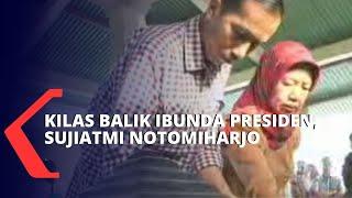 Gambar cover Kilas Balik Almarhumah Ibunda Presiden Jokowi, Sujiatmi Notomiharjo Selama Hidupnya