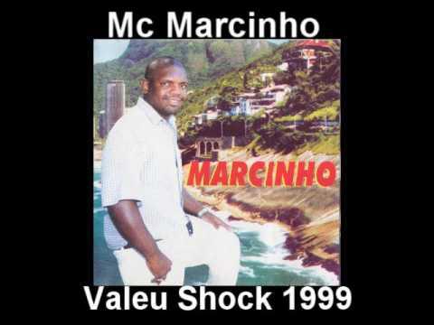 CD MARCINHO BAIXAR MC