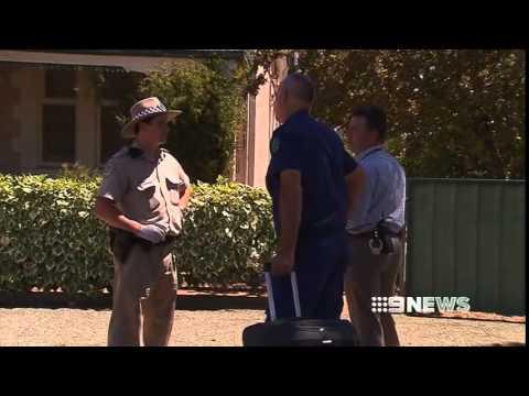 Elderly Woman Murdered - Gladstone, South Australia (2012)
