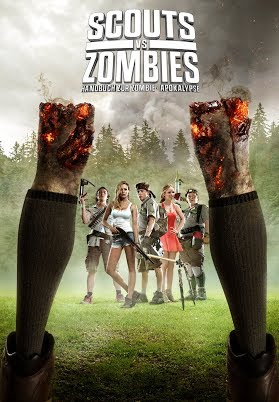 Scouts Vs Zombies Handbuch zur Zombie-Apokalypse