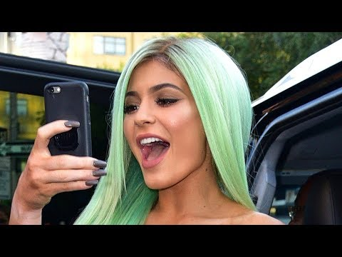 WHOA! Kylie Jenner is Worth HOW MUCH?!