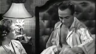 Timetable (1956) - Classic Film Noir Movie