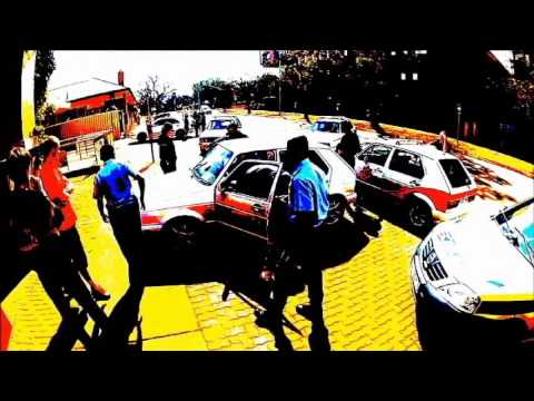 Best Police arrests and chases in south africa