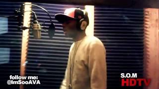 s.o.m Rite Now @ (Mad Bass Studios part 1) x Season2
