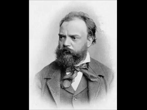 String Quartet No. 12 in F Major, Op. 96, American - I. Allegro ma non troppo  (Dvořák, Antonín)