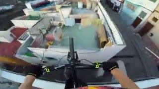 Велосипед  Экстрим  GoPro(, 2015-12-13T13:18:16.000Z)