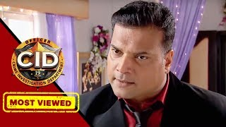 Video Best of CID -  Daya's Heartbreak download MP3, 3GP, MP4, WEBM, AVI, FLV Mei 2018