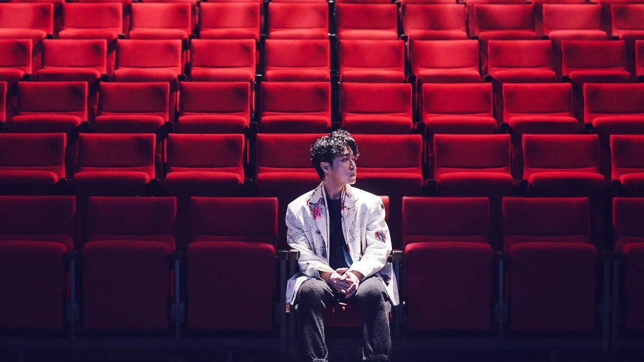 吳青峰〈等〉Live MV @雲門劇場