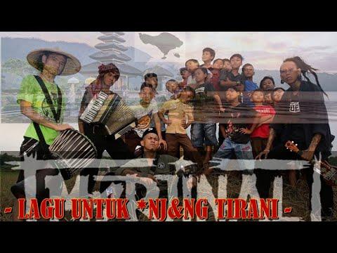 Marjinal - Lagu untuk Anjing Tirani ( Konser BTR Pemogan )