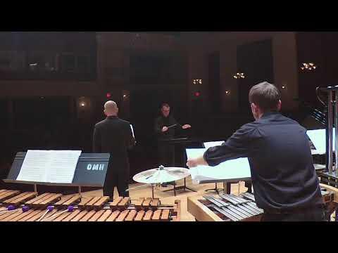 James Primosch: Dark the Star (Keith Dodson, conductor)