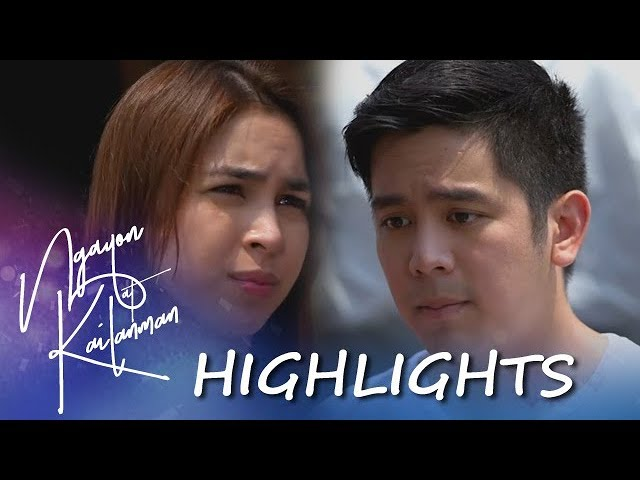 Ngayon at Kailanman: Inno will do everything to convince Eva | EP 31 #1