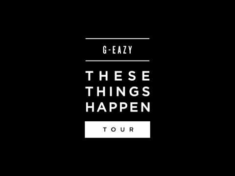 These Things Also Happened d GEazy d MP3MIXXCOM