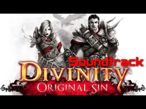 13   Mysterious Guest   Divinity  Original Sin   Original Soundtrack OST with lyrics