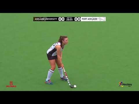 Premier League Women's Semi Final - Port Adelaide v Adelaide University