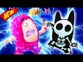 The Oddbods Cartoons | ELECTROCUTION | ODDBODS 2018 | Funny Cartoons For Children