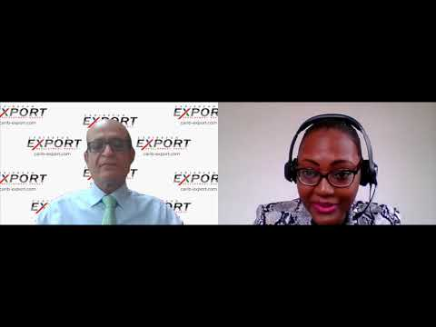 SRC One-on-One Chat with Deodat Maharaj