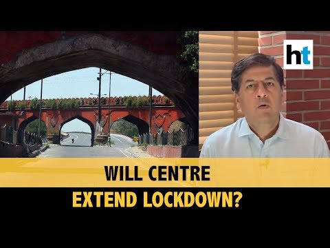 Centre To Extend Lockdown? Vikram Chandra Discusses With Other Top News