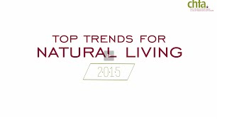 Top Trends for Natural Living in 2015