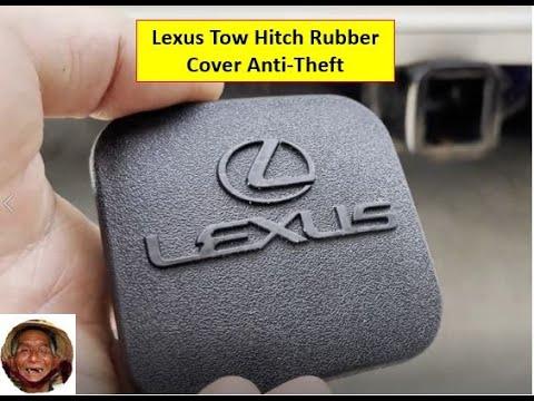 Lexus Tow Hitch