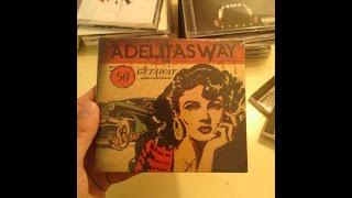 Скачать Adelitas Way Getaway Unwrapping Reaction