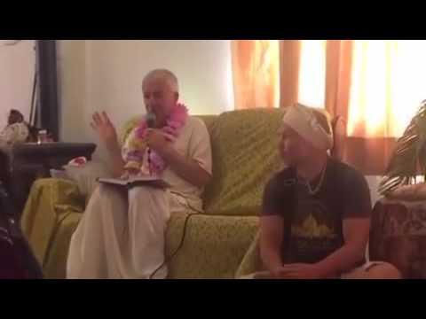 Чайтанья Чаритамрита Мадхья 19.155 - Чайтанья Чандра Чаран Прабху