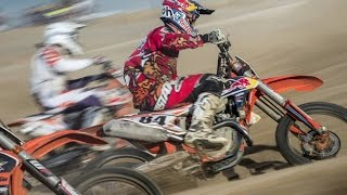 Red Bull Knock Out 2016 - Best moments