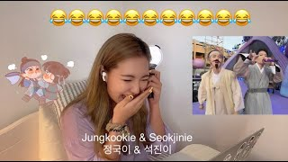BTS 'DAECHWITA' Muster 2021 Reaction #shorts
