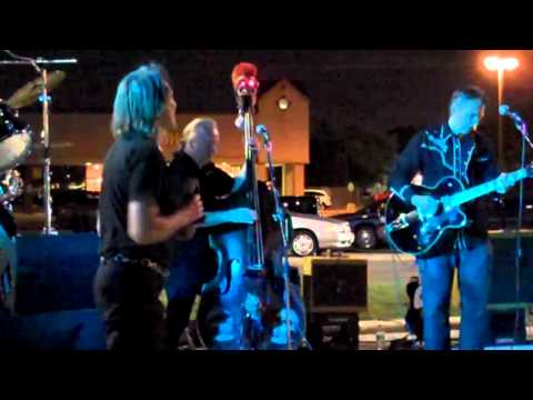 The Screamin' End - I Didn't Know by The Jelly Roll Kings at Paul's Pizza Cruise Night