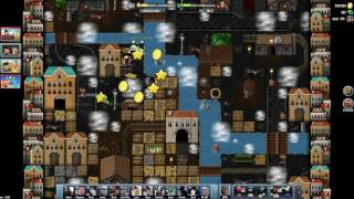 [~Detective Stories 2~] #7 London Slums (without High Level) - Diggy