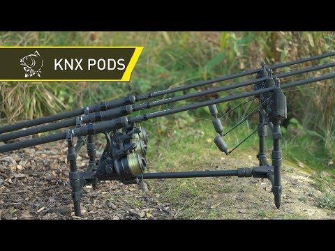 Nash KNX Pods