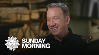 """Toy Story 4"" star Tim Allen on comedy and tragedy"