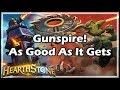 Gunspire  As Good As It Gets