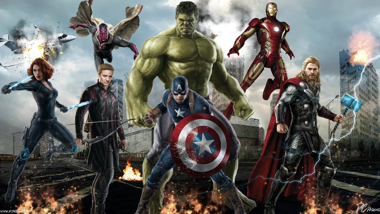 avengers: age of ultron worth watching in 3d? - amc movie news - youtube