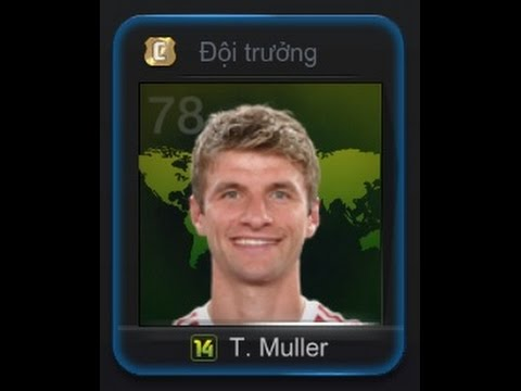 FIFA 3 MULLER WC REVIEW 84 #9