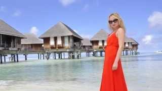 видео Отдых на Мальдивах: первое знакомство