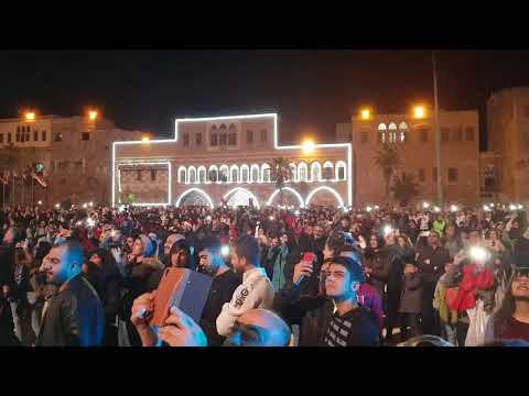 Weihnachten in Tartous Syrien 17