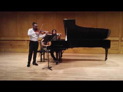 Hans Werner Henze Viola Sonata
