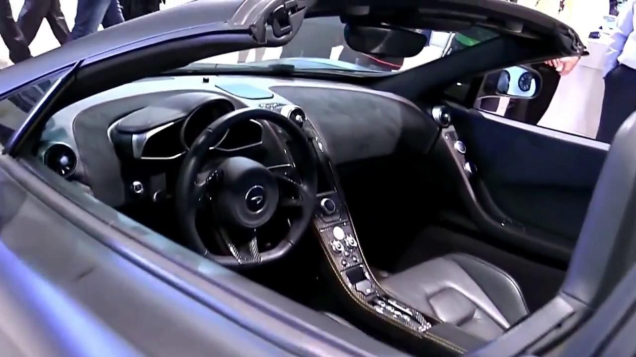 2018 McLaren 650S Premium Features | New Design Exterior Interior | First  Impression