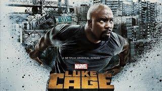 Luke Cage Season 2 Soundtrack Tracklist